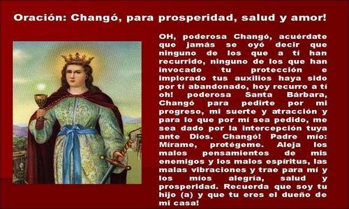 ✝ Las MEJORES ORACIONES a Santa Bárbara, Plegarias y Rezos ✝ 3