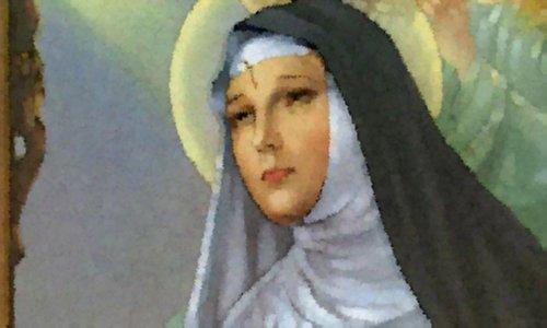 Oraciones a Santa Rita de Casia Para Causas Imposibles y el Amor