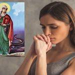 Oraciones A Santa Marta Dominadora Para El Amor Y Los Enemigos