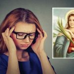 Oraciones Poderosas a Santa Lucía por los Ojos y la Vista