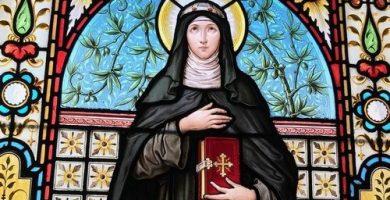 Oraciones a Santa Brígida Fabulosas y 7 Padres Nuestros