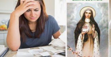 Oraciones a Santa Eduvigis para Ganar Dinero y Pagar Deudas