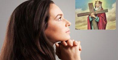 6 Oraciones a Santa Elena para el Amor y Encontrar lo Perdido