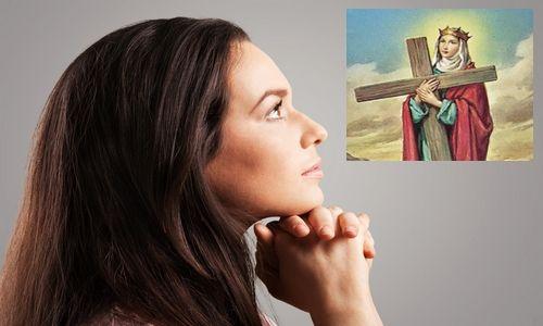 Oraciones a Santa Elena para el Amor y Encontrar lo Perdido
