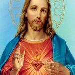 Oración Para Consagración Al Sagrado Corazón De Jesús