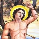 Oración A San Sebastián Mártir De La Iglesia Católica