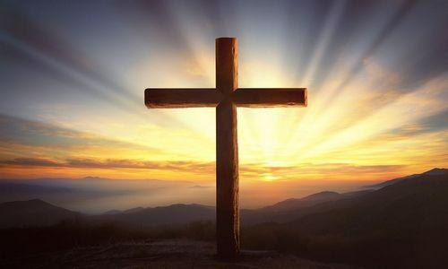 Oración De La Santa Cruz - 3 Oraciones A Jesucristo