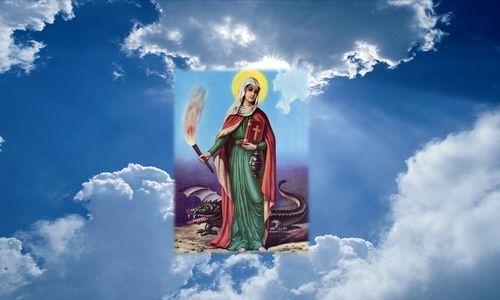 Oración y Novena a Santa Marta Hermana de Lázaro