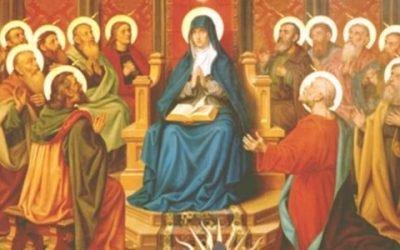 Oración A Santa Matilde Por Las Almas Del Purgatorio Afligidas