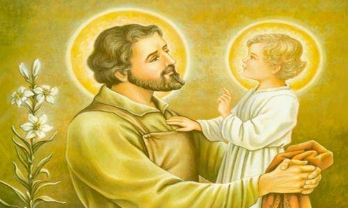 Oración y Novena A San Jose Para Protección