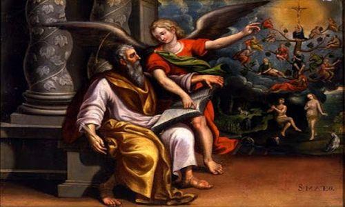 Oraciones a San Mateo - Discípulo y Apóstol de Jesús