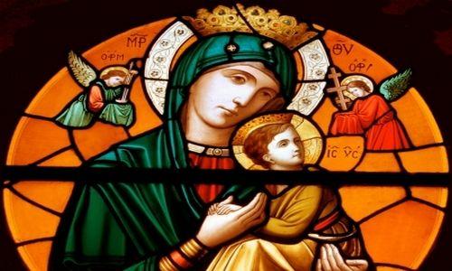 Oración A Nuestra Señora Del Perpetuo Socorro Para Pedir Un Milagro