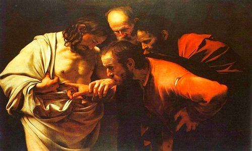 Oración Y Novena A Santo Tomás El Apóstol Incrédulo
