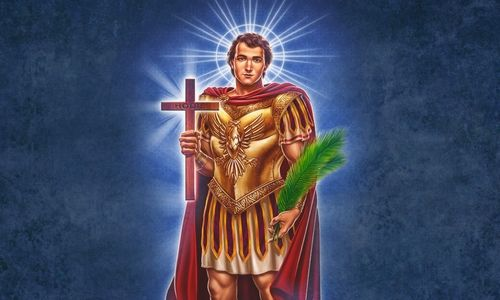 Oración a San Expedito - El Santo de las Causas Imposibles