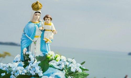 Oración a Nuestra Señora de los Navegantes - La Reina del Mar