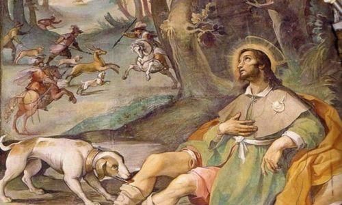 Oración a San Roque: Patrón de los Inválidos y los Enfermos