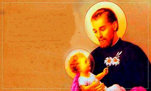 Oraciones y Novena a San Cayetano de la Providencia