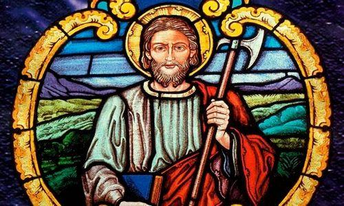 Oración Y Novena A San Judas Tadeo - El Santo De Los Desesperados