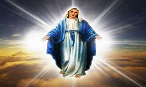 Oración y Novena a Nuestra Señora de las Gracias