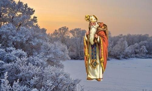 Oración A San Nicolás Para Conseguir Protección Y Trabajo