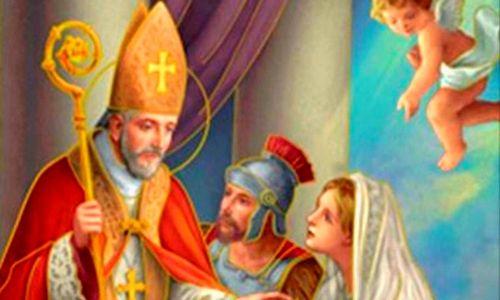 Oración A San Valentín Para Peticiones De Amor