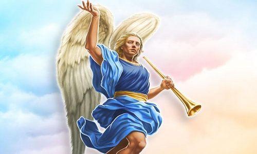 Oración Y Novena A San Gabriel Arcángel